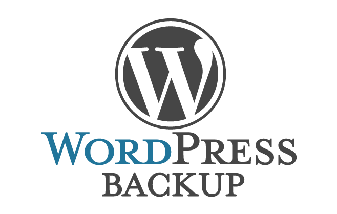 Sécuriser WordPress par une backup