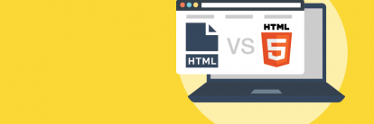 differences-html-html5