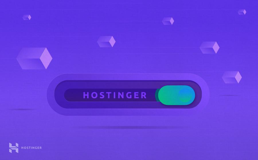 Comment pointer rapidement votre nom de domaine vers Hostinger