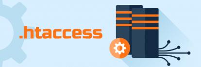Trouver ou créer fichier htaccess