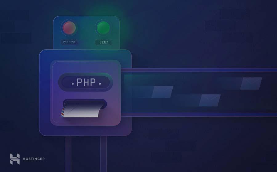 Comment envoyer des mails à l'aide de PHP Mail et PHPMailer : Un guide complet