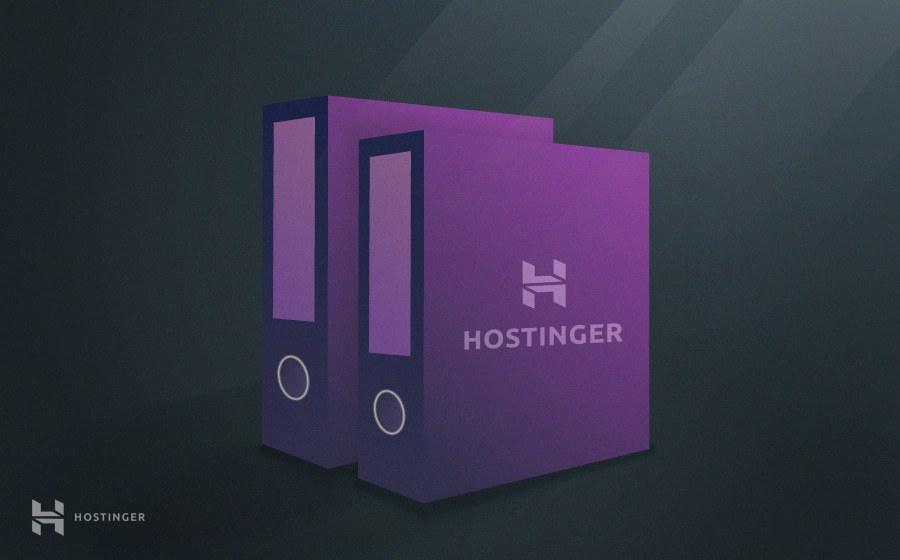 gestionnaire-fichiers-hostinger