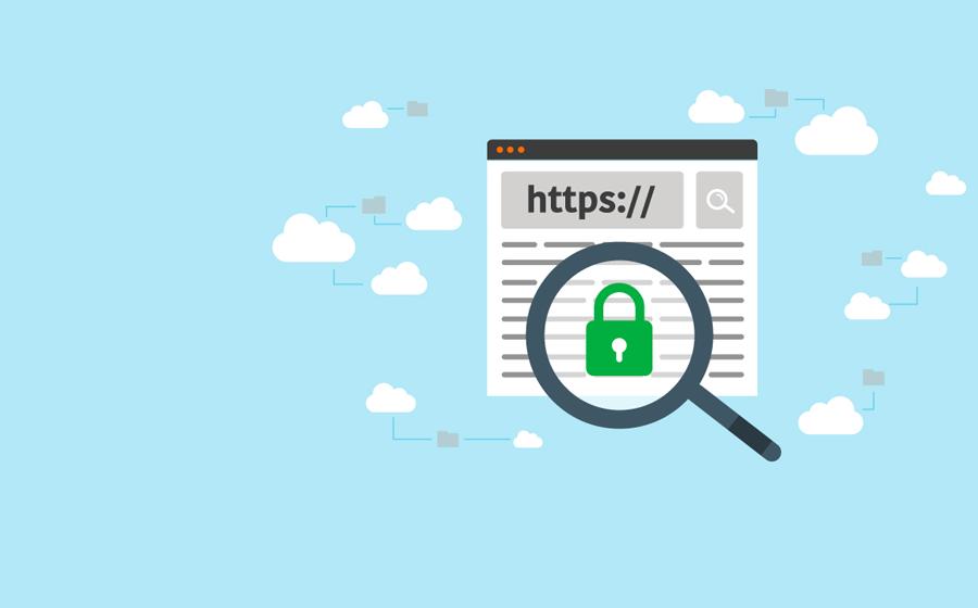 installer certificat ssl important