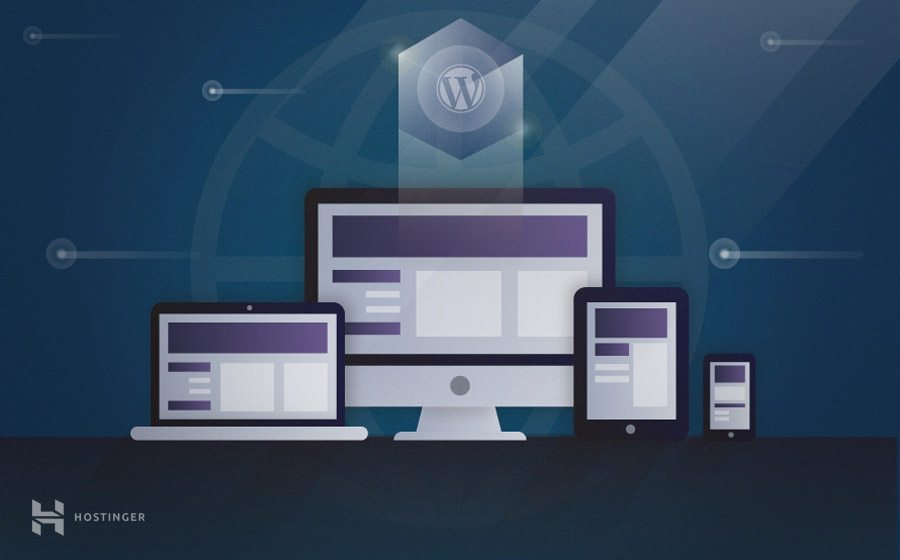 Comment créer un thème WordPress facilement sans s'y connaître ?