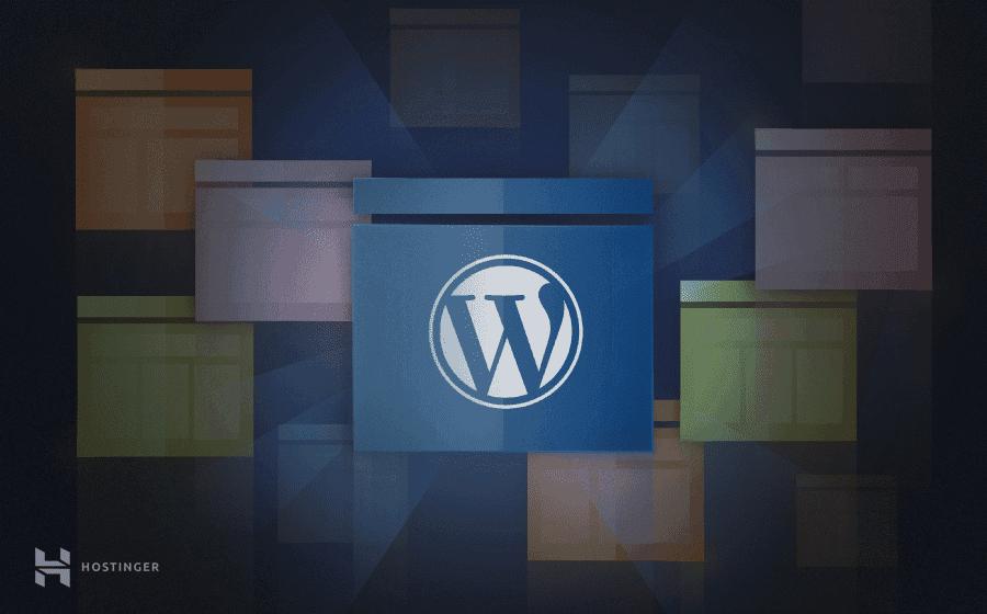60+ des meilleurs thèmes WordPress gratuits en 2020 – Une liste complète