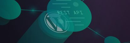 wordpress api rest