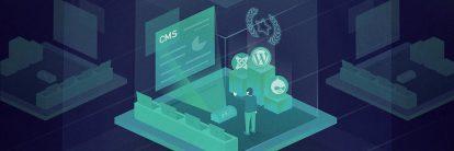 Les 8 des meilleurs CMS pour créer un site web en 2018