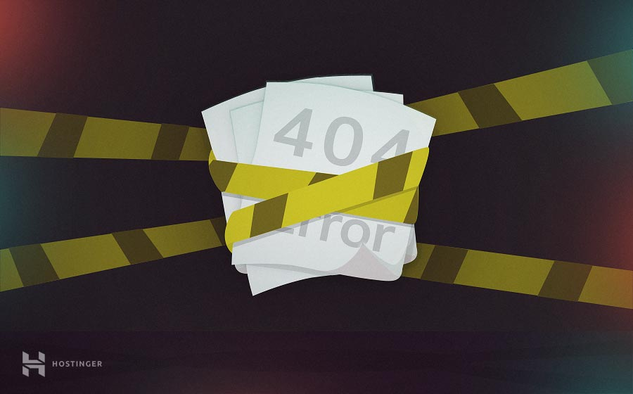fixer-erreur-404-wordpress