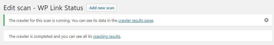 résultats-crawler