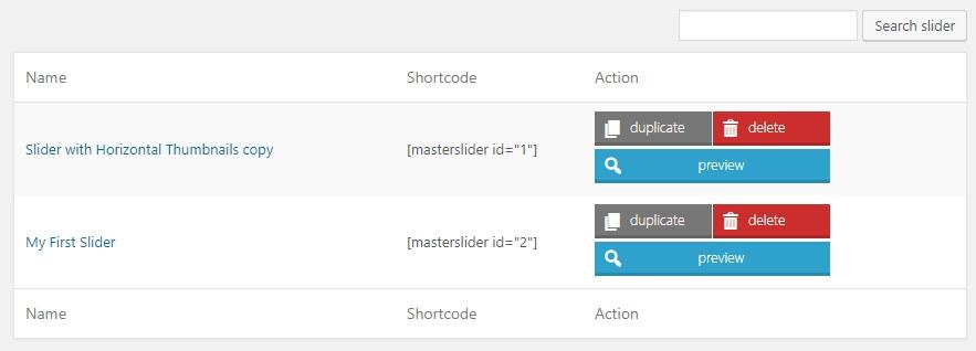 slider-shortcodes