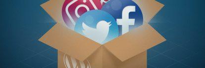 3 façons simples d'intégrer WordPress avec les réseaux sociaux