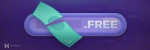 comment obtenir un nom de domaine gratuit