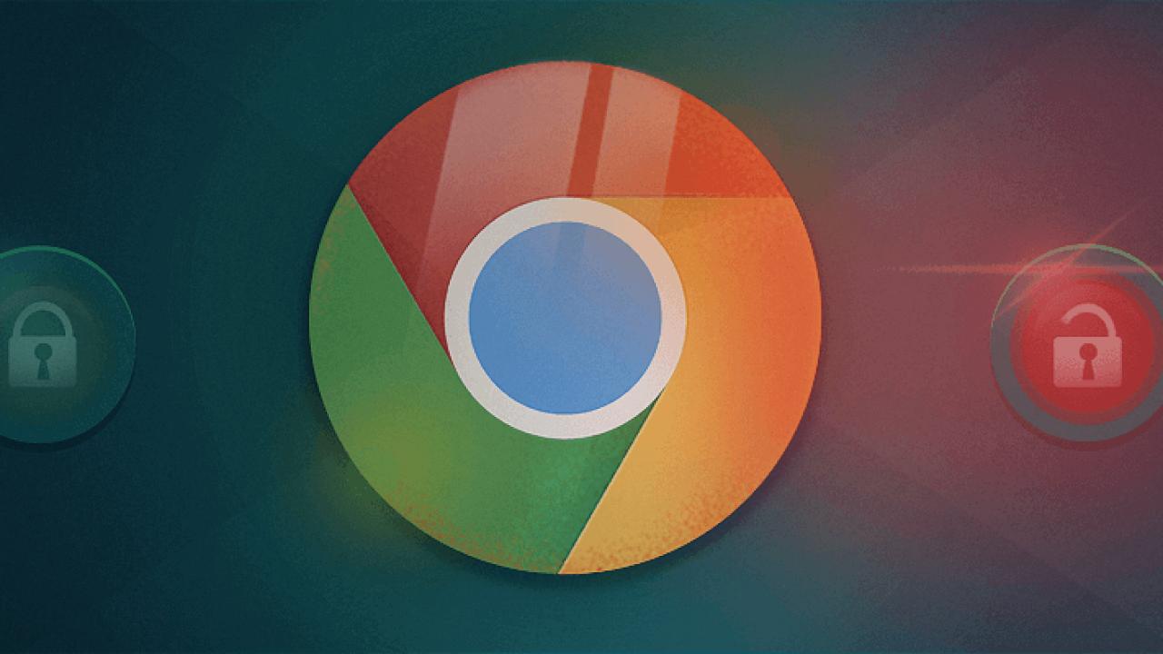 Comment éviter l'Avertissement Site Non Sécurisé de Google Chrome (en 4  étapes)