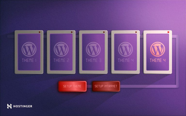 Comment configurer un Intranet WordPress