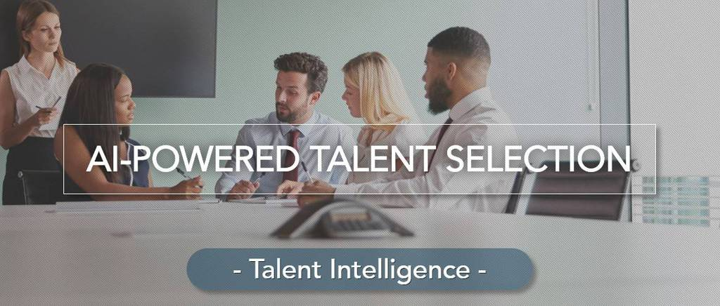 Sélection de talents Crowded AI