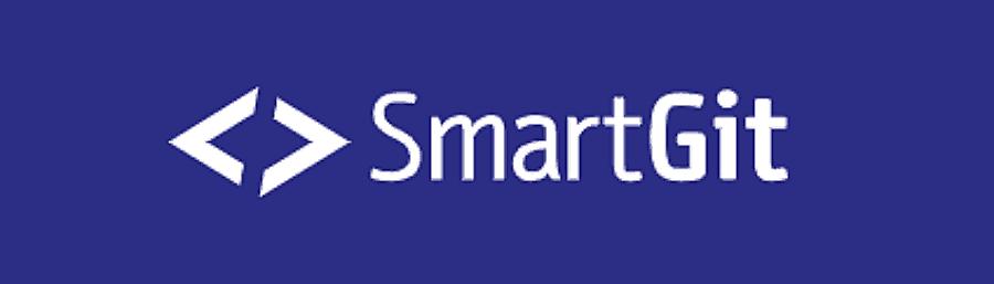 Client GIT GUI SmartGit