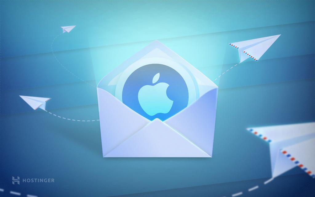 Comment ajouter un email sur iPhone ou iPad