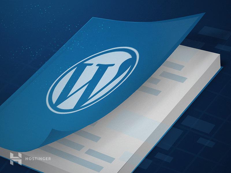 12 excellentes ressources pour apprendre WordPress pour les débutants