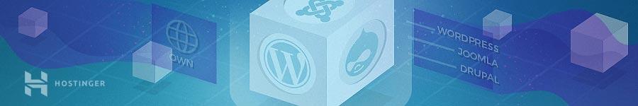 Choisir la plate-forme pour créer un site internet avec