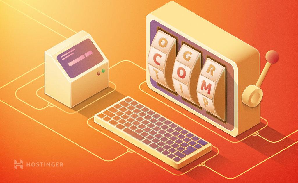 Générateur de noms de domaine : Le top 20
