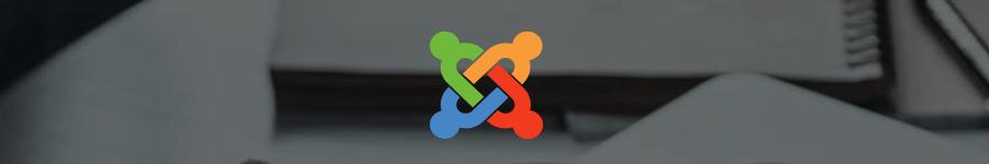 Logo de la CMS Joomla
