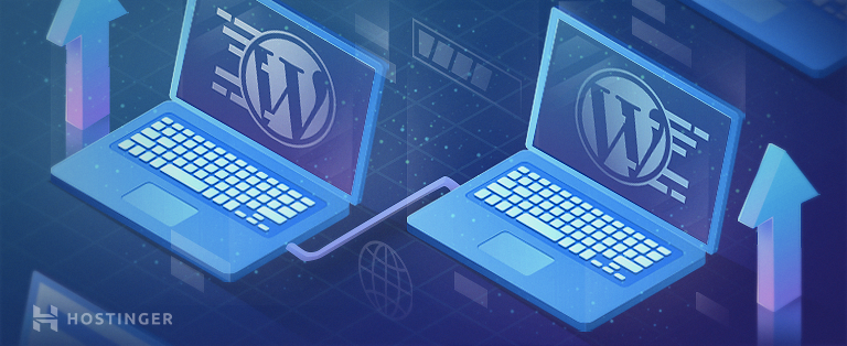 Comment migrer un site WordPress en 2 étapes