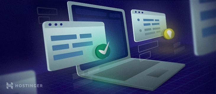 7 conseils pour rédiger un bon contenu de site web