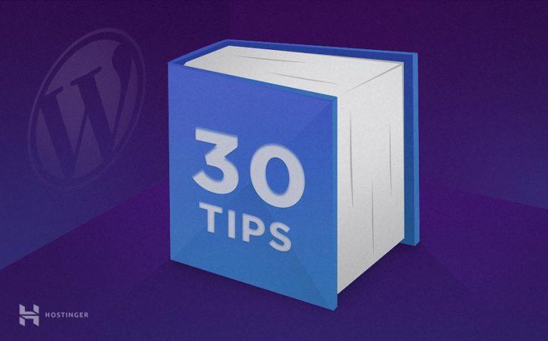 SEO WordPress – 30+ conseils pour augmenter le classement de votre site WordPress en 2021